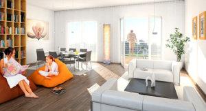 Как подобрать мебель для дома правильно