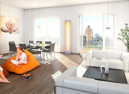 Как подобрать мебель для дома правильно!